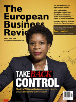 2018-05-01 The European Business Review