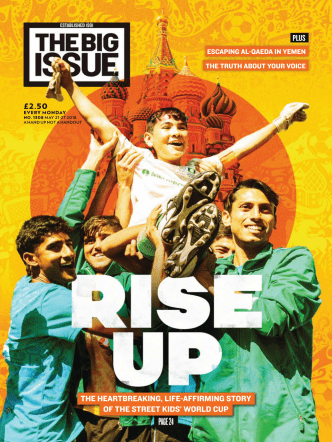 2018-05-21 The Big Issue