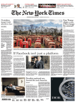 2018-05-24 The New York Times International Edition