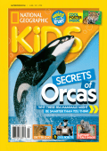 2018-06-01 National Geographic Kids