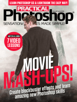 2018-06-01 Practical Photoshop