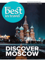 Best In Travel Magazine - Issue 62, 2018