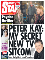 Daily Star – May 22, 2018