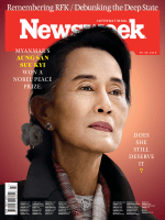 2018-06-08 Newsweek International