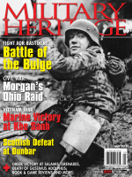 Military Heritage – May 2018