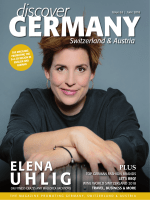 Discover Germany - June 2018
