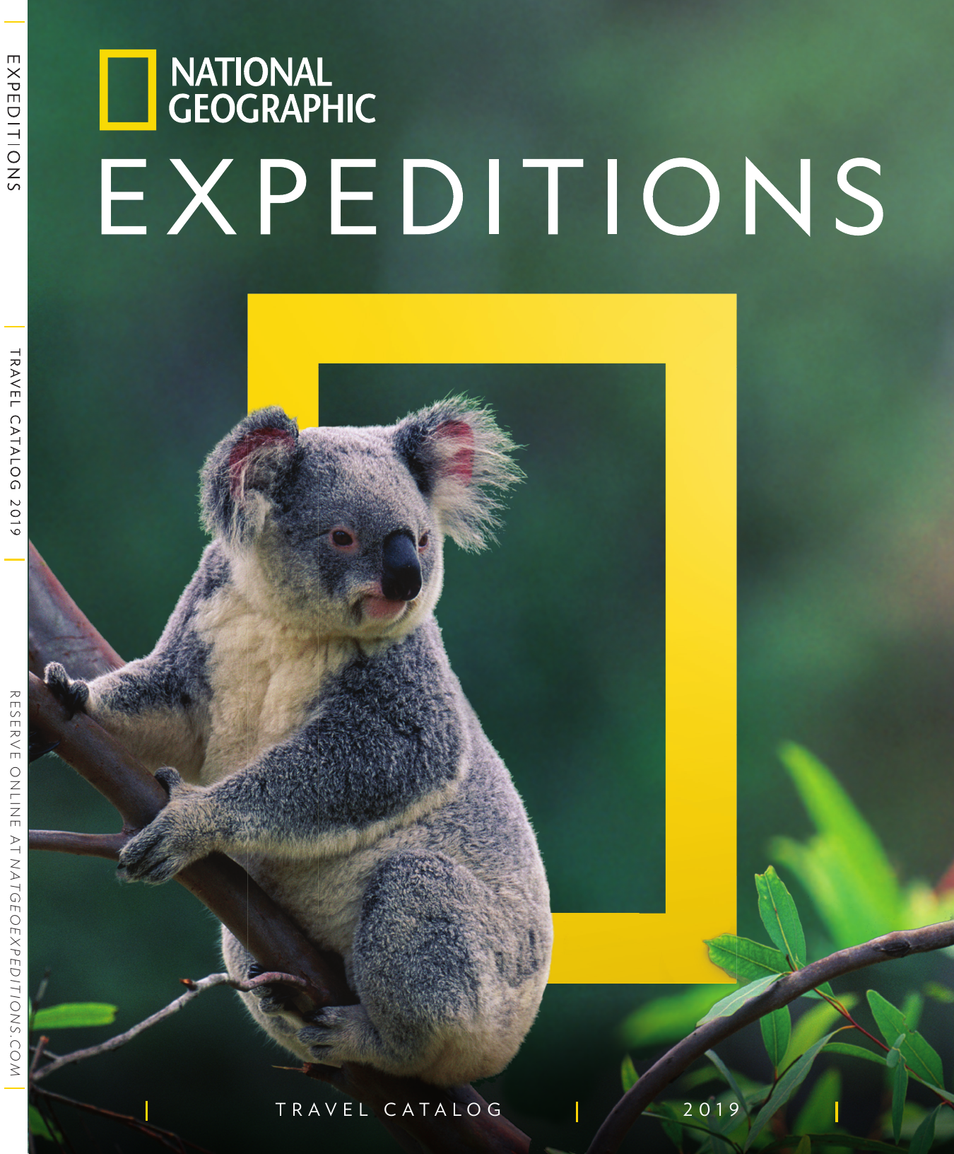 National Geographic Expeditions Travel Catalog 2019 f081233b2b