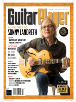GuitarPlayer072018 part 1