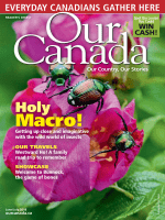 Our Canada - June 01, 2018