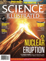 Science Illustrated Australia - May 17, 2018