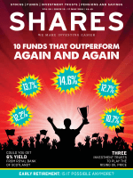 Shares Magazine – May 17, 2018