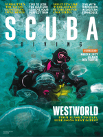 Scuba Diver USA - June July 2018