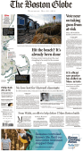 The Boston Globe – May 23, 2018