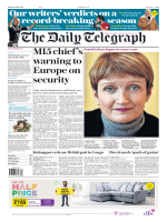 The Daily Telegraph  May 14 2018