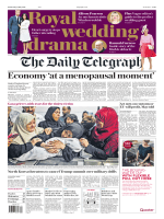 The Daily Telegraph - May 16, 2018