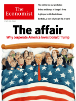 The Economist UK Edition - May 26, 2018