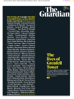 The Guardian - May 14, 2018