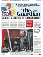 The Guardian - May 16, 2018