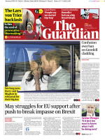 The Guardian - May 18, 2018