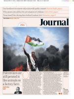 The Guardian e-paper Journal - May 14, 2018