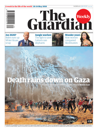 The Guardian Weekly – May 18, 2018