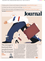 The Guardian e-paper Journal - May 16, 2018
