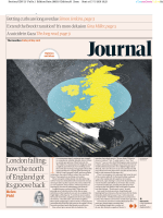 The Guardian e-paper Journal - May 18, 2018
