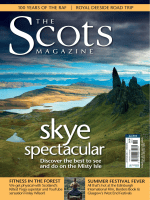 The Scots Magazine – June 2018