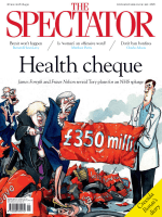 The Spectator - May 26, 2018
