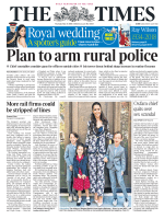 The Times - 17 May 2018