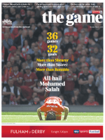 b6bc85ad04c The Times - The Game - 14 May 2018