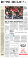 The Wall Street Journal - May 17, 2018