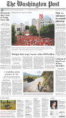 The Washington Post – May 17, 2018