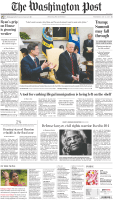 The Washington Post – May 23, 2018
