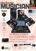 Electronic Musician - July 2018