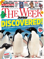 The Week Junior UK - 08 March 2018