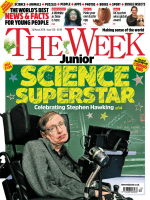 The Week Junior UK - 24 March 2018