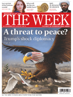 The Week Middle East - 16 December 2017