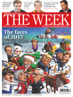 The Week Middle East - 23 December 2017