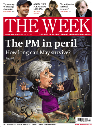 The Week UK — 02 February 2018