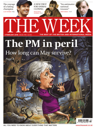 The Week UK — 03 February 2018