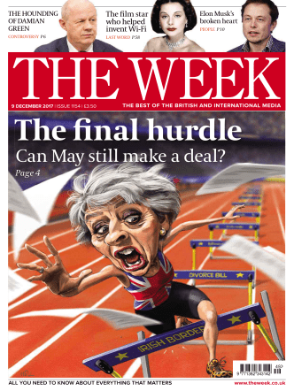 The Week UK - 9 December 2017