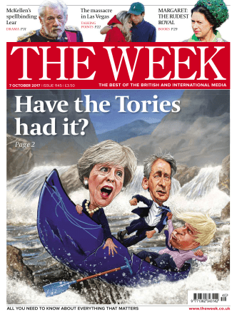The Week UK - 7 October 2017