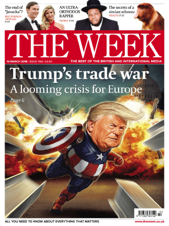 The Week UK - 10 March 2018