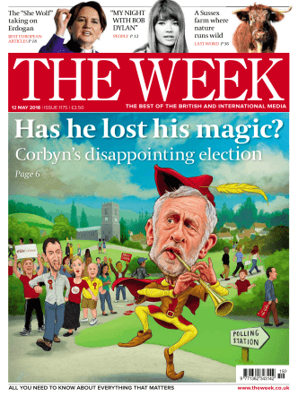 The Week UK – 12 May 2018