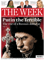 The Week UK - 24 March 2018