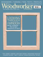 The Woodworker & Woodturner - Autumn 2017