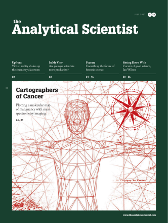 The Analytical Scientist July 2017