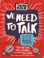 The Big Issue  January 27 2018