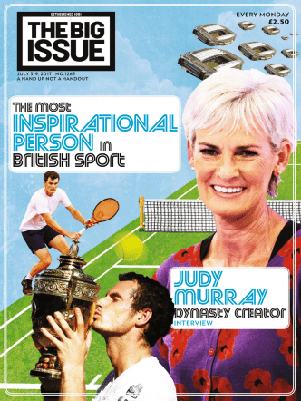 The Big Issue July 3 2017